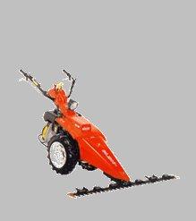 Einachsschlepper: Goldoni - Jolly Super 59 LD