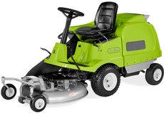 Aufsitzmäher: Etesia - Buffalo Diesel BPHPX2