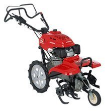 Gebrauchte  Motorhacken: Honda - FF 500 (gebraucht)
