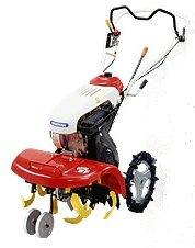 Motorhacken: Grillo - 2500 (GX 160)