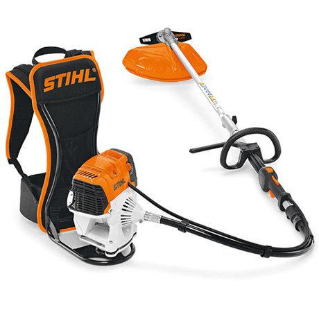 Motorsensen:                     Stihl - FR 131 T