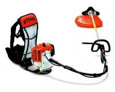 Freischneider: Stihl - FS 560 C-EM (für Mäharbeiten)