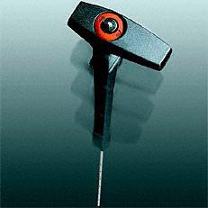 ElastoStart : Als Folge des Kompressionsdrucks entstehen beim Anwerfen von Zweitakt-Motoren ruckartige Kräfte, die Muskeln und Gelenke belasten. ElastoStart vermindert dies spürbar. Ein spezielles Dämpfungselement im Anwerfgriff dehnt sich entsprechend der Zugkraft aus und bewirkt so einen gleichmäßigen Anwerfvorgang ohne ruckartige Kraftspitzen.