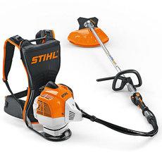 Motorsensen: Stihl - FS 56 C-E
