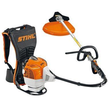 Motorsensen:                     Stihl - FR 460 TC-EM