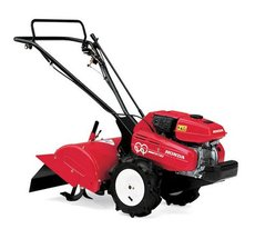 Mieten  Motorhacken: Honda - FR 750 Gartenfräse (mieten)