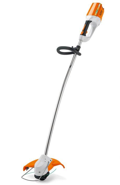 Akkumotorsensen:                     Stihl - FSA 65 (ohne Akku und ohne Ladegerät)