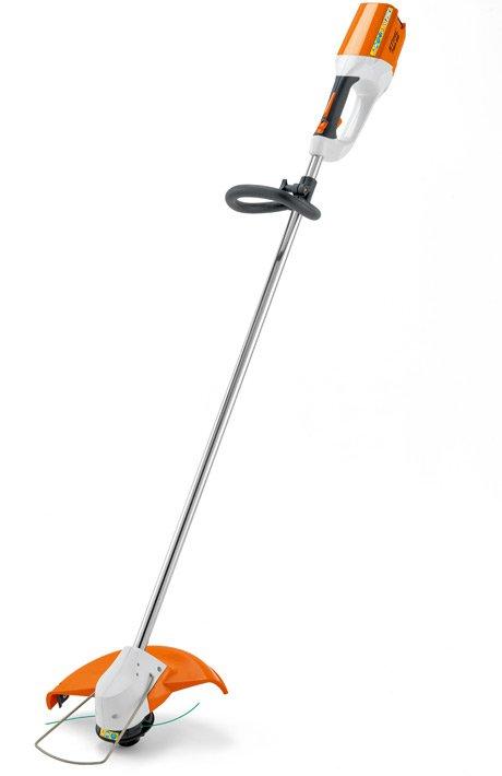 Akkumotorsensen:                     Stihl - FSA 85 (ohne Akku und ohne Ladegerät)