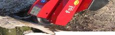 Mieten  Stubbenfräsen: FSI - FSI 20 STH Anbaugerät Avant Lader (mieten)