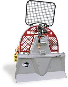Seilwinden: BGU - FSW 6,5 H