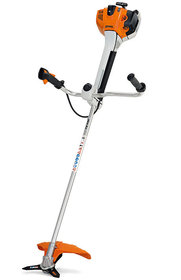 Freischneider: 						Stihl - FS 410 C-EM
