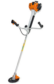 Freischneider: 						Stihl - FS 410 C-EM K