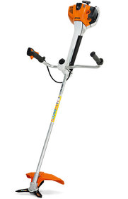 Freischneider: 						Stihl - FS 410 C-EM L