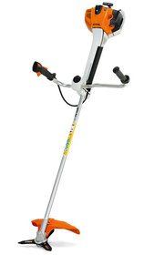 Freischneider: 						Stihl - FS 460 C-EM