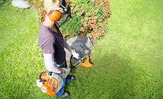 Rasentrimmer: Wolf-Garten - Lycos E/280 T