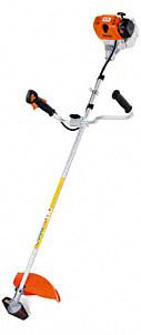 Freischneider:                     Stihl - FS 90