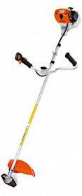 Freischneider: Stihl - FS 550 (für Sägearbeiten)