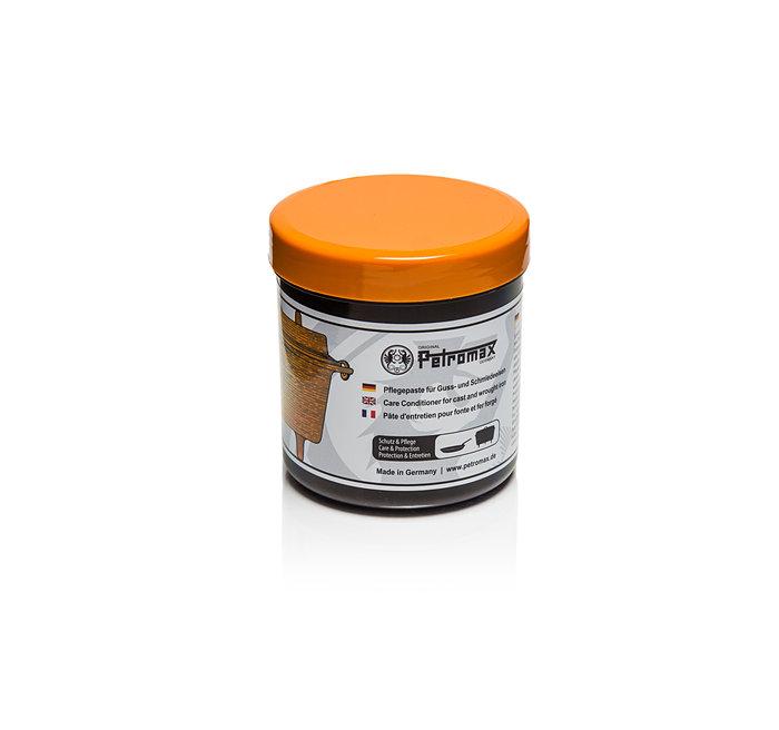 Grillreinigung:                     PETROMAX - FT-Pflege Einbrenn- und Pflegepaste 250 ml Petromax