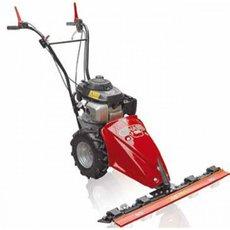 Balkenmäher: agria - agria 3600 BM compact (Grundgerät ohne Mähantrieb)