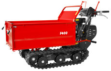 Allzwecktransporter: Toro - 07131 TC