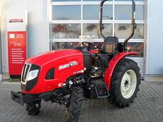 Kommunaltraktoren: Branson Tractors - F 47