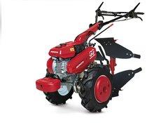 Einachsschlepper: Honda - F 720 FE (ohne Räder)