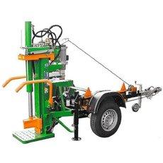 Holzspalter: Posch - Fahrwerk für HydroCombi