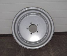 Gebrauchte  Reifen, Räder, Felgen: Grasdorf - Felgen passend für Holder A 550 (gebraucht)