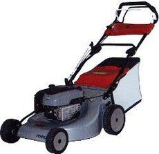 Benzinrasenmäher: Toro - 21691