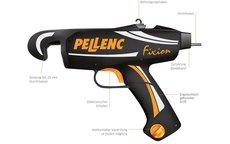 Gebrauchte  Akkus und Akkuzubehör: Pellenc - Fixion (gebraucht)