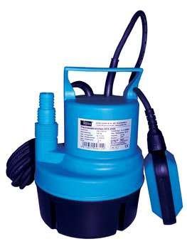 Frischwasserpumpen:                     Güde - Flachsaugerpumpe GFS 2000