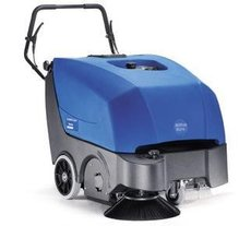 Gebrauchte Kehrmaschinen: Nilfisk-Alto - Floortec 560 P (gebraucht)