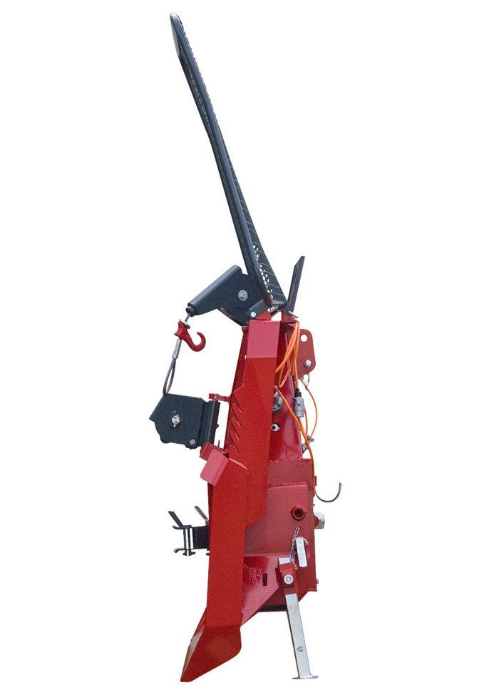 Forst-Seilwinde 4,5 Tonnen Zugkraft