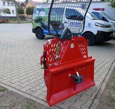 Angebote  Seilwinden: OEHLER - Forst-Seilwinde OL SW3000P (Aktionsangebot!)