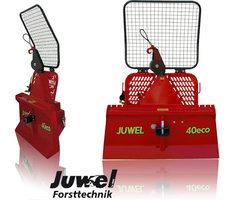 Seilwinden: Juwel - Forstseilwinde Juwel AXFSW4ECO