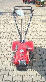 Gebrauchte  Motorhacken: Honda - Fräße Honda FR750 (gebraucht)