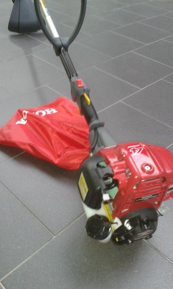 Gebrauchte                                          Freischneider:                     Honda - Freischneider UMS 425 (gebraucht)