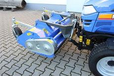 Gebrauchte  Geländemäher: Iseki - Frontschlegelmähwerk RS1,50 (gebraucht)