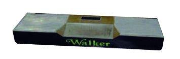Zero-Turn Zubehör:                     Walker Mowers - Fußauflage & Auffahrrampe