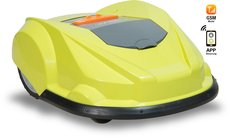 Angebote  Mähroboter: Honda - Miimo HRM 3000 (Schnäppchen!)