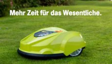 Mähroboter: Husqvarna - Automower® 315X
