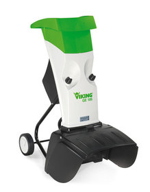 Mieten  Gartenhäcksler: Balfor - Häcksler mit Honda Benzinmotor (mieten)