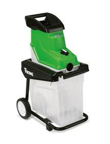 Gartenhäcksler: Cramer - Kompostmeister 2400