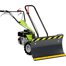 Gebrauchte  Schneeräumer: Grillo - GF 1 Winterdienst-Einachser - Neumaschine & nicht (gebraucht)