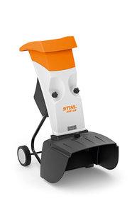 Gartenhäcksler: Stiga - Bio Silent 2500