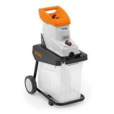 """Gebrauchte  Gartenhäcksler: Cramer - Gartenhäcksler Cramer """"Combi-Cut Type-E"""" (gebraucht)"""