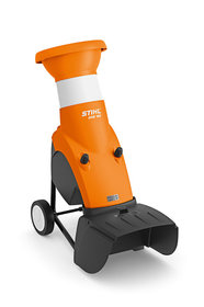 Gartenhäcksler: Eliet - Mega Prof ON ROAD + ECO EYETM + Einzugsgeschwindigkeitsregler 33 PS Kubota Turbodiesel