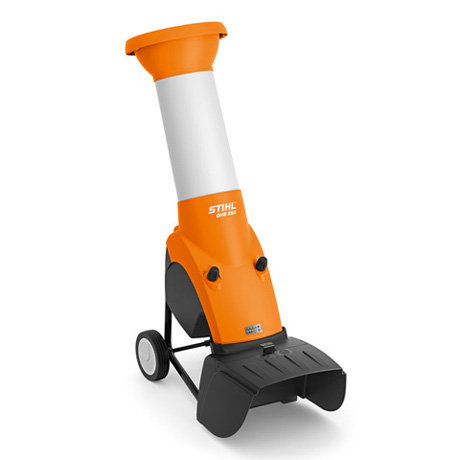 Gartenhäcksler:                     Stihl - GHE 250