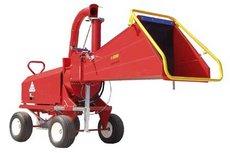 Gartenhäcksler: Cramer - Combi Cut 7500