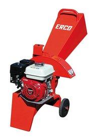 Gartenhäcksler: Echo - GHX-CH550H